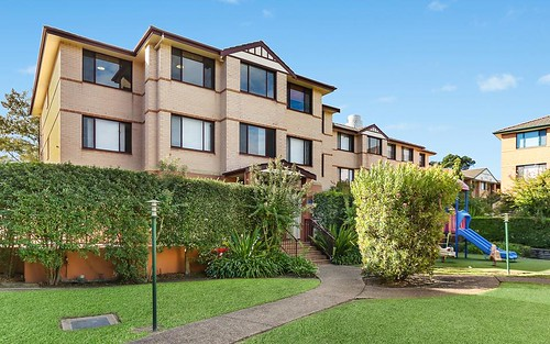 63/18-20 Knocklayde St, Ashfield NSW 2131