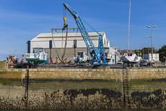 Ville du Croisic (Pierre ESTEFFE Photo d'Art) Tags: ville tourisme port bateau mer ciel lecroisic loireatlantique44 france