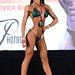 Bikini Novice Adelina Buranova