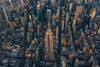 NYC FROM ABOVE (Thomas Bartelds Photography) Tags: nyc new york empire state