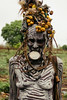 zombie-esque (rick.onorato) Tags: africa ethiopia omo valley tribes tribal mursi woman lip plate
