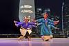 Dance Performance (chooyutshing) Tags: danceperformance republicpolytechnicdharmaendan inyouthfulcompany esplanadeoutdoortheatre marinabay singapore