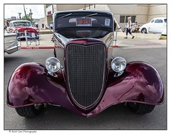 '33 Ford (Kool Cats Photography over 10 Million Views) Tags: ford 1933 classic canon carshow southweststreetrodnationals dark car lights headlights headlamps oklahoma