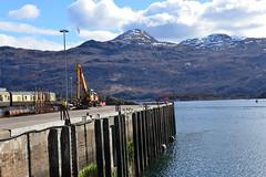 ScotlandEaster18_69 (Richard Szwejkowski) Tags: scotland highlandsofscotland scottishhighlands