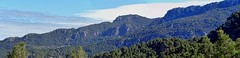Mountain Range Panorama | Gebirgszug Panorama - Mallorca, ES (André-DD) Tags: tramuntana gebirge mountains mallorca majorca espania spain spanien insel island isle mittelmeer mediterraneansea wanderung hike panorama serradetramuntana