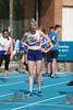 VDP_0077-2 (Alain VDP (VANDEPONTSEELE)) Tags: 100m athlétisme sportives sport trackfield atletiek cabw championnat championship jeunes fille extérieur piste dodaine nivelles brabant wallon stade sprint course