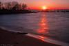 RiverviewInnSunset1 (mknauer51) Tags: sunset sun set river deleware philadelphia nj new jersey