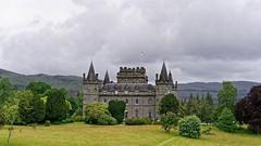 05-Inveraray Castle_DxO (walt+) Tags: midargyllward scotland grosbritannien inveraraycastle schottland