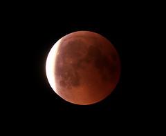 Blutmond am 27.07.2018 (v.boldychev) Tags: fuji reddish color red moon mondfinsternis blutmond mond bloodmoon lunareclipse
