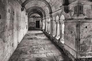 Monastère Saint-Paul de Mausole