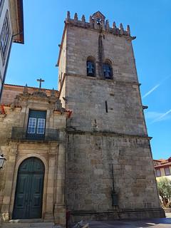Igreja de Nossa Senhora da Oliveira - Guimaraes