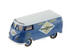 "Brekina Volkswagen Transporter bestelwagen 1960 ""Smiths Potato Crisps"" • <a style=""font-size:0.8em;"" href=""http://www.flickr.com/photos/33170035@N02/41989035130/"" target=""_blank"">View on Flickr</a>"