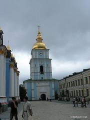 Київ, Михайліський монастир InterNetri.Net  Ukraine  193