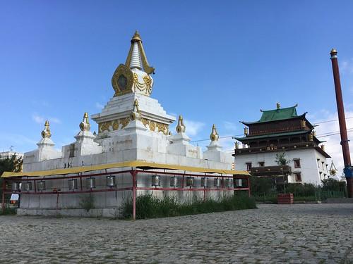 20180806_Ulaanbaatar_Gandan Temple_37