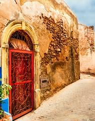 (Aziz Peps) Tags: old castle eljadida mazagan oldy travel trip morocco nikonflickraward nikon