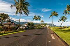 Princeville Resort on Hanalei Bay (karlsjohnson) Tags: coast hawaii hiking karl kauai landscape travel lihue usa