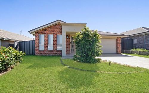 12 Moorebank Road, Cliftleigh NSW