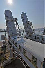 Cité de la mer - Cherbourg (hervétherry) Tags: france normandie bassenormandie manche cherbourg canon eos 7d efs 1022 cité mer gare maritime transatlantique