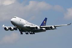 TC-ACG Boeing B747-481B(CF) EDDF 15-05-17 (MarkP51) Tags: tcacg boeing b747481bcf b747 jumbojet saudiacargo sv sva frankfurt airport frankfurtammain flughafen an mainrheinmainflughafengermanyfraeddfairlineraircraftairplaneplaneimagemarkp51nikond5000d7100d7200aviation photography