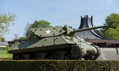 M10 Wolverine (Falcon_33) Tags: bayeux char tank shermantank usa wwii secondeguerre dday normandy museum a7mkii sony carlzeisssonnartfe55mmf18za carlzeiss