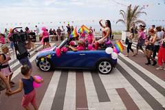DSC04426 (ZANDVOORTfoto.nl) Tags: pride gaypride prideatthebeach beach zandvoort zandvoortfoto zandvoortfotonl 2018 pink love lhbt lesbian transseksual gay beachlife event