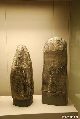 Стародавній Схід - Бпитанський музей, Лондон InterNetri.Net 239