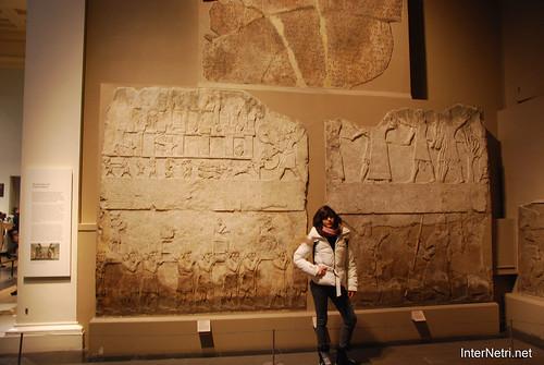 Стародавній Схід - Бпитанський музей, Лондон InterNetri.Net 174