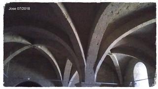 Monasterio Valbuena de Duero 01