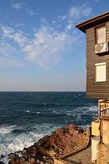 Seaview, Sozopol, Bulgaria (Rousseff Photography) Tags: seaview sozopol bulgaria blacksea balkans europe southeast