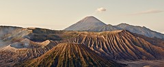 Mount Bromo, Java, Indonesia (somabiswas) Tags: mountbromo java island indonesia travel volcano crater