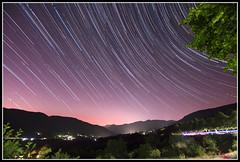 Startrail dell'oppio (torben84) Tags: startraill star stelle cielo sky nikon sigma nikond7200 sigmalens