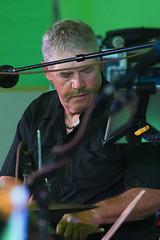 DAA_3507r (crobart) Tags: blackboard blues band music garnet williams community centre arena thornhill