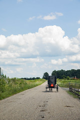 amish-0639 (FarFlungTravels) Tags: holmescounty amish country rural horse buggy bicycle farm tour lavonnedebois
