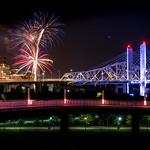 Friday fireworks thumbnail