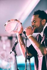 James Williams, Trumpet Mafia - Satchmo Summerfest 2018