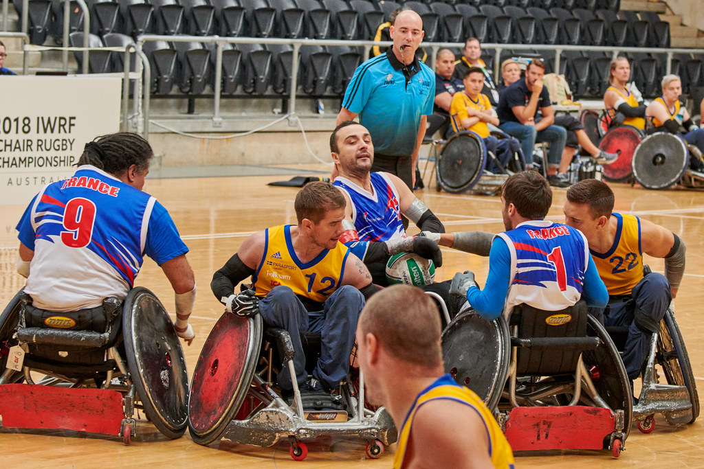 The World's newest photos of wheelchair - Flickr Hive Mind
