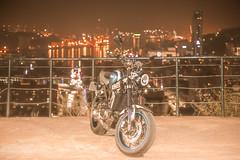 俺 の XSR900 - 47 (Cheng-Xun Yang) Tags: xsr900 yamaha xsr mtm850 バイク ヤマハ motorcycles
