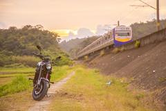 俺 の XSR900 - 19 (Cheng-Xun Yang) Tags: xsr900 yamaha xsr mtm850 バイク ヤマハ motorcycles