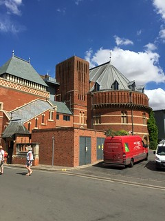 Royal Shakespeare Company  2