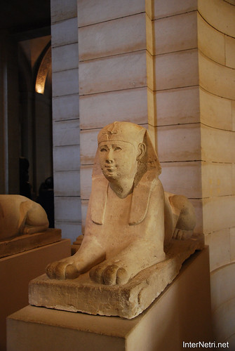 Стародавній Єгипет - Лувр, Париж InterNetri.Net  138