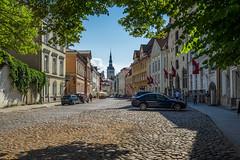 Tallinn city center (PatrickHansy) Tags: helsinki suomi finland finnland tallinn estland estonia summer sommer natur stadt city northerneurope europa nordeuropa meer sea balticsea ostsee heis eu strasen streets skandinavien skandinavia baltic baltikum
