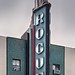 rogue (pixability) Tags: roguecreamery sign neon theatre