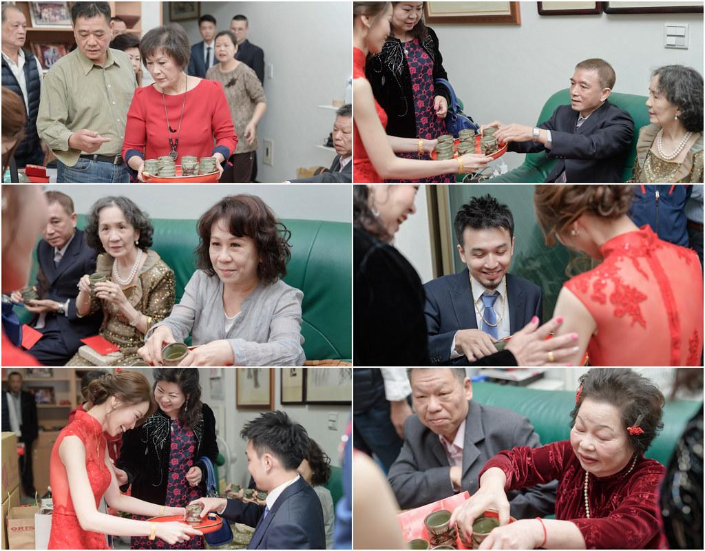 台南婚攝 - 總理大餐廳婚宴!婚禮紀錄-75