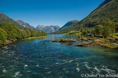 Noorwegen (Chantal van Breugel) Tags: landschap noorwegen bergen water fjorden juli 2018 canon5dmark111 canon1635