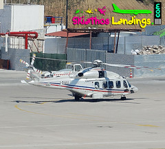 "Rosneft Agusta-Westland AW-189 • <a style=""font-size:0.8em;"" href=""http://www.flickr.com/photos/146444282@N02/43628479521/"" target=""_blank"">View on Flickr</a>"