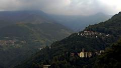 Paysage photographié à partir de Cavargna (CO) (BrigitteChanson) Tags: como italia montagna monti lombardia cavargna