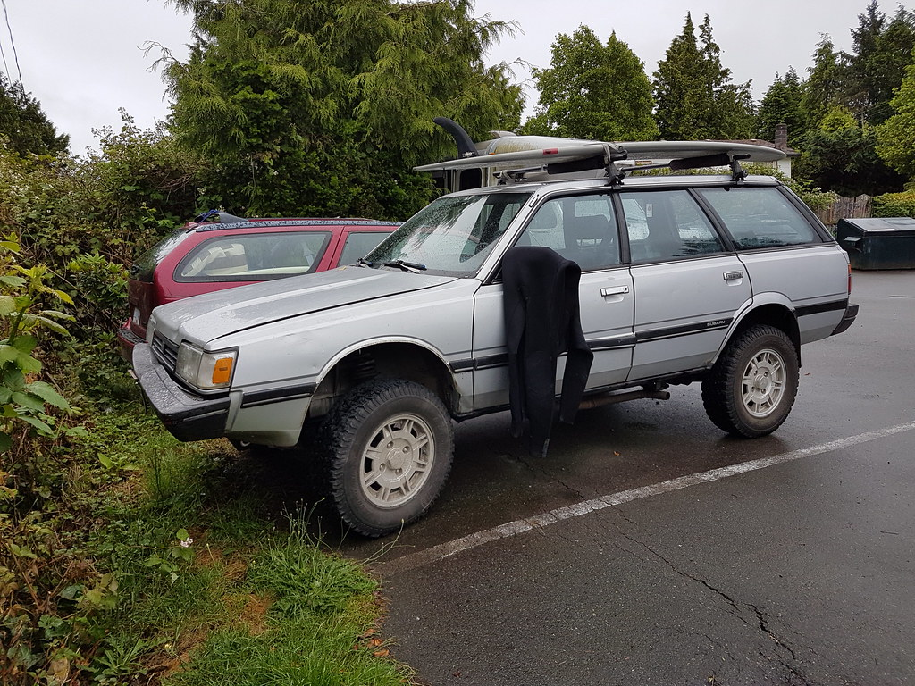 The World's most recently posted photos of 4wd and gl