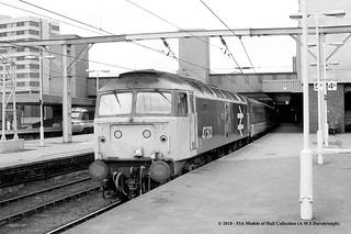 c.1988 - Leeds, West Yorkshire.