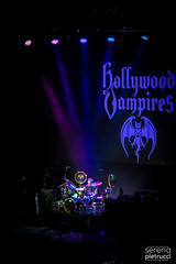 Hollywood Vampires || Auditorium Parco della Musica (LaPiratessa) Tags: hollywood vampires roma auditorium parco della musica live rock summer fest johnny depp alice cooper joe perry aerosmith