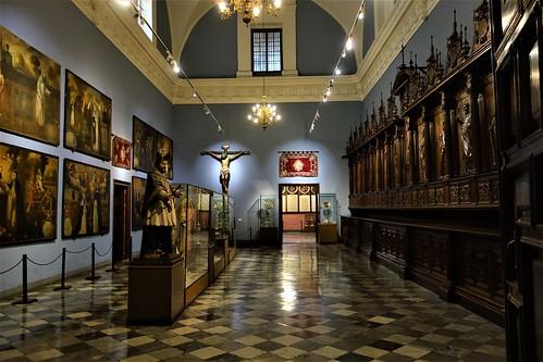 Lima-Perú, 2018, Basílica Catedral Metroplitana de Lima